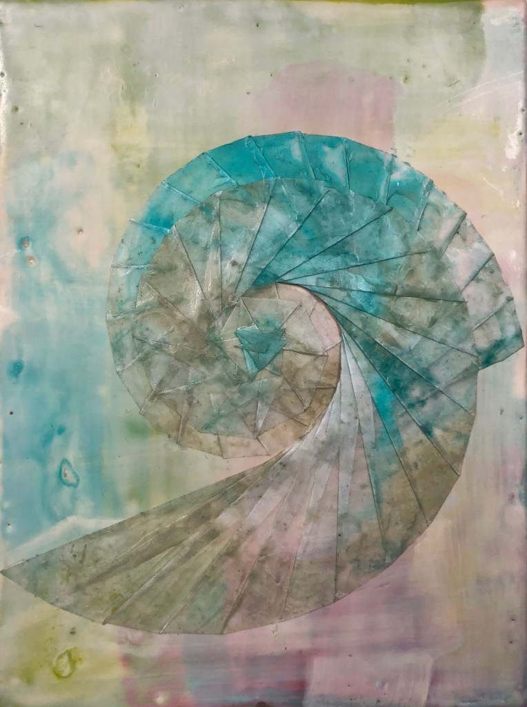 by Amanda Jolley