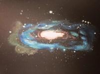 The Milky Way Amanda Liberty 2015
