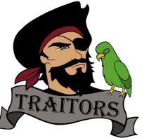 Traitors Ball Hockey Amanda Liberty 2015