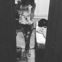 OOTD   Amanda Kayla Liberty   Fashion - Date Night Outfit