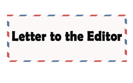 Letter to the Editor: Engineers need to invoke the law