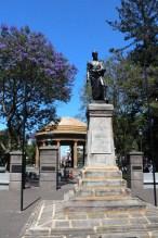 Parque Morazan