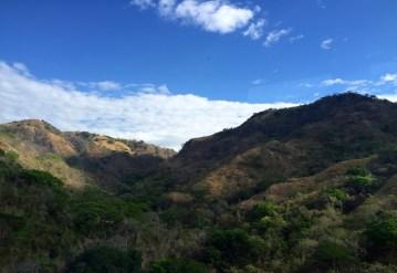 Journey from San Jose to Puntarenas