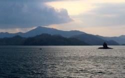 Journey back to Puntarenas