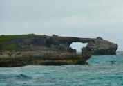 Blowhole and Devils Bridge