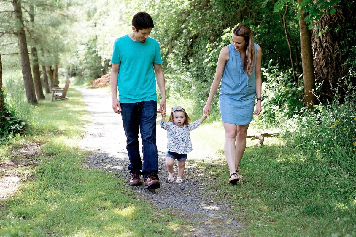 Goshen Family Photographer