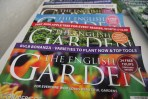 If you need a gardening magazine, Brook Farm has you covered