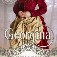 Lady Archer's Creed: Georgina Cover Reveal!
