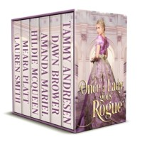 New Release: Once a Lady Goes Rogue…