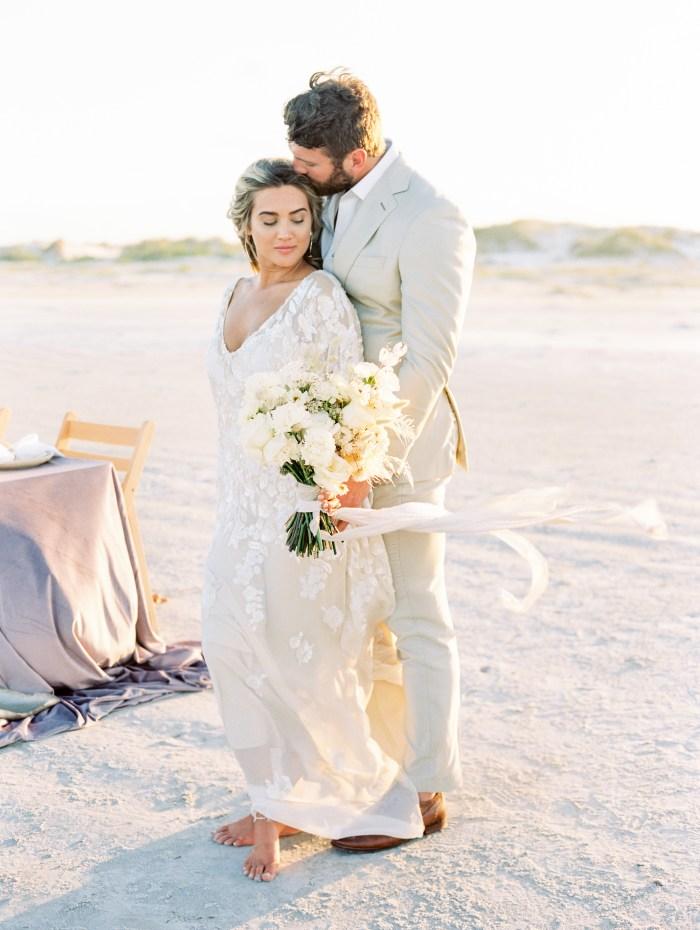 Cumberland Island, GA Wedding | Amanda Olivia Photography
