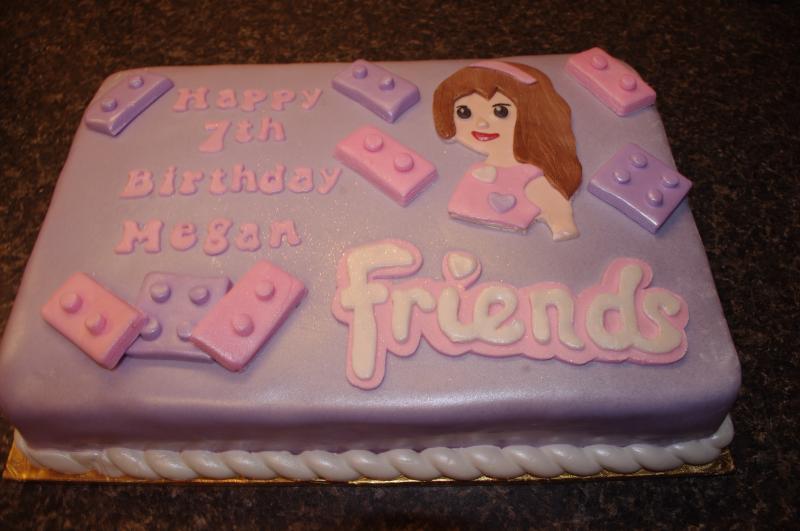 Amanda Panda Party Birthday Cake Gallery