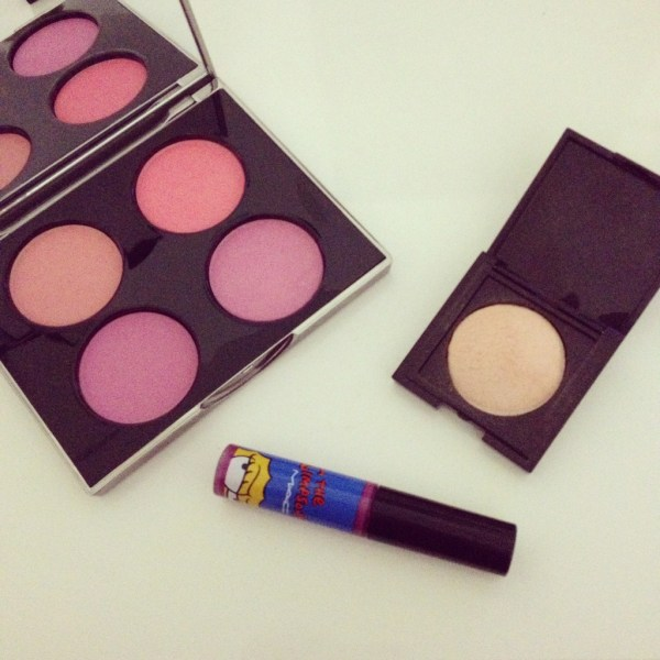 Face Of The Day Tarina Taranino, MAC, Laura Mercier