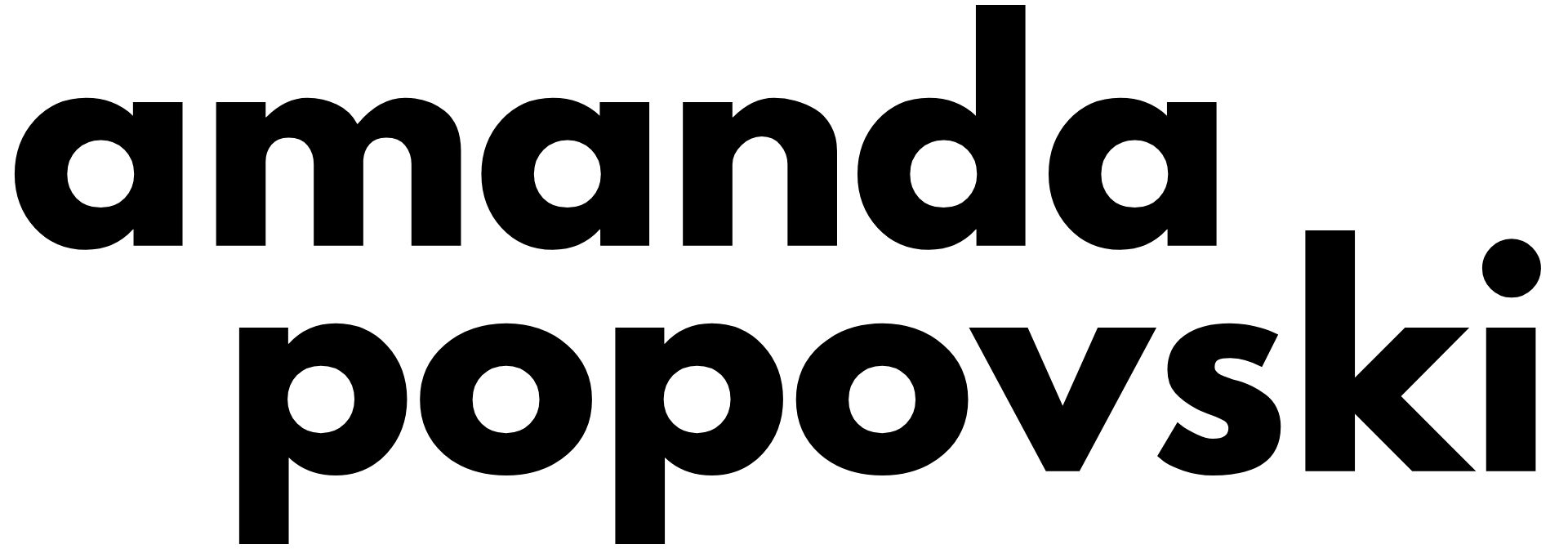 Amanda Popovski