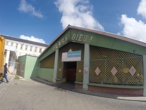 Curaçao_Willemstad
