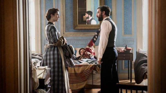 'Mercy Street' Brings American Drama Back to PBS