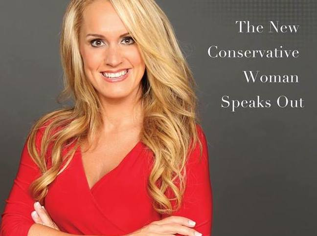"""See my review of Scottie Nell Hughes' """"ROAR""""!"""