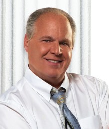 NOT THE PROBLEM: It is time to be humble and realize that the cultural problems satirized by Rush Limbaugh are very real. We should spend more time examining ourselves than expending outrage on Limbaugh and other media figures.