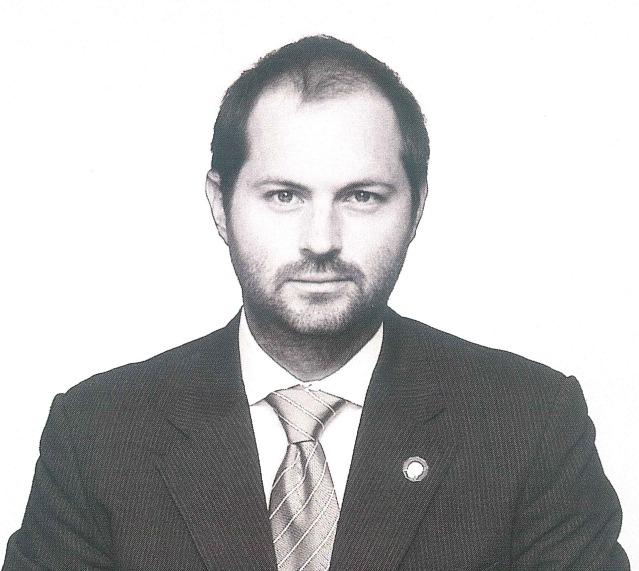 Former Stephanopoulos intern Jay Carson was Hillary Clinton's 2008 campaign press secretary