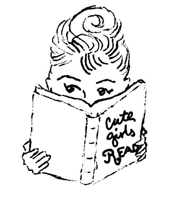 Introducing Cute Girls Read…
