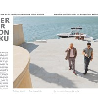 Mare (Germany): Der Kaiser von Baku