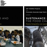 Sustenance: Chicago and the Food Chain in Milan, Italy