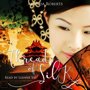 Threads of Silk Now Available As An Audiobook!