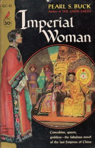 Imperial Woman by Pearl S. Buck - Book Review