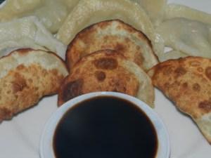 Easy Dumpling Recipe