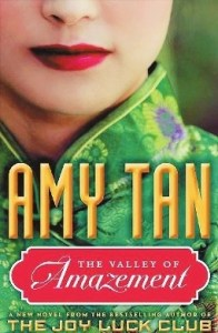 "Mothers and Daughters in Tan's ""The Valley of Amazement"""
