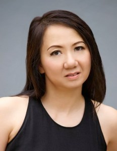 Interview With Annie K. Wong, Author of Children of Lightning