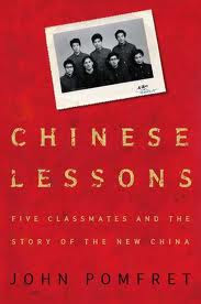 Book Review: Chinese Lessons by John Pomfret