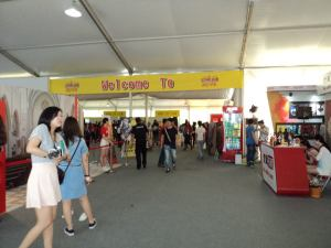 The Big Con - Our Nightmare Saturday at the Guangzhou Comic Con *UPDATES at the end*