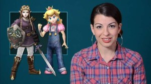 Sex, Guns, and Video Games - Anita Sarkeesian Takes on Misogynist Hate Group GamerGate
