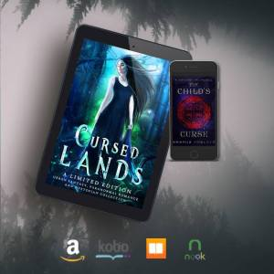 Don't Miss The Child's Curse - Exclusively in Cursed Lands