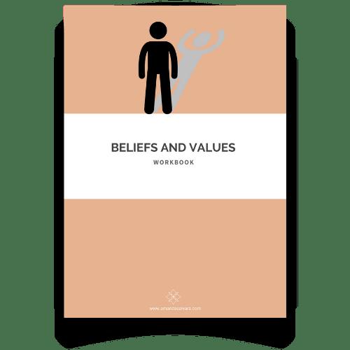 Beliefs and Values Worksheet