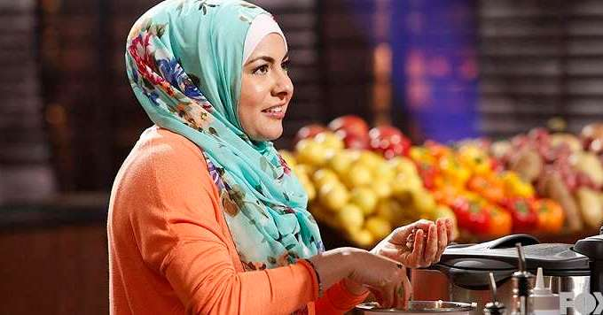 OMG! MasterChef Battles!