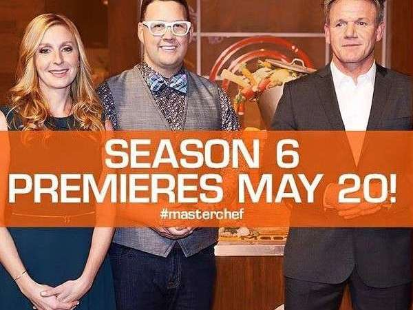 MasterChef Premieres Today!