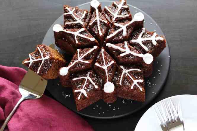 gingerbread cake, gingerbread cake