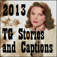 Caption Stories and Vignettes: 2013
