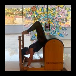 Instagram Pilates Alexandre