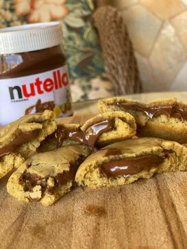Cookie by Ma - planejamento e fotografia