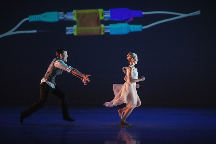 Colorado Ballet Photography