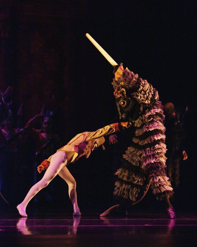 Colorado Conservatory of Dance