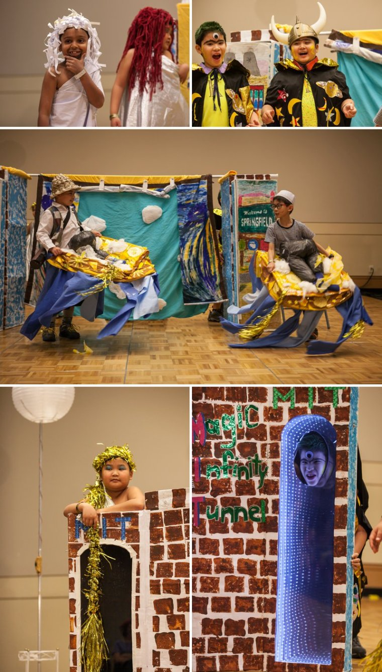 Destination Imagination Global Finals 20150009