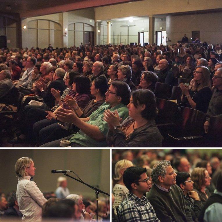 michael ondaatje, lighthouse writers workshop, denver writers, denver arts events, colorado writers, colorado authors, denver authors events