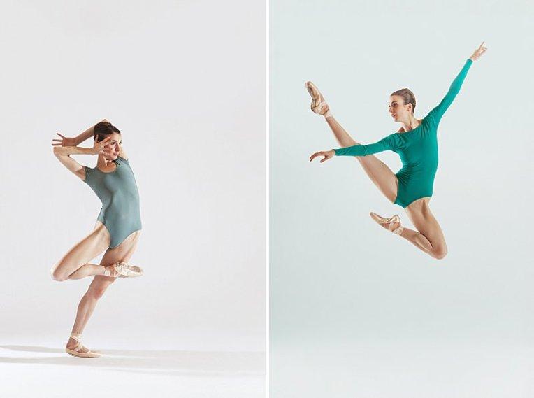 Dance Audition Photos,Denver Dance Photographer,Hunter Soloman,Kate Adams,Phoebe Magna,