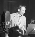 Louis MacNeice © BBC