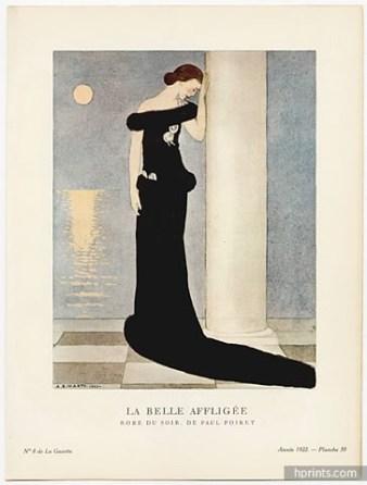 51842-marty-1922-paul-poiret-evening-dress-la-belle-affligee-gazette-du-bon-ton-hprints-com