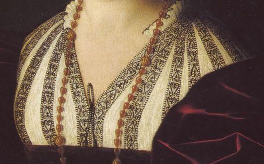bartolomeo veneto portrait