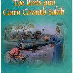 Birds and Guru Granth Sahib
